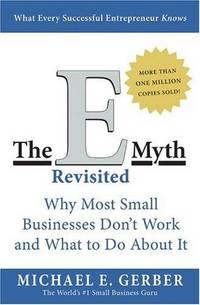 image of The E-Myth Revisited