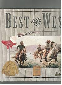 image of Best of the West