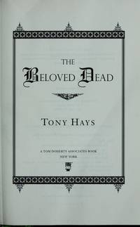 The Beloved Dead (Arthurian Mystery)