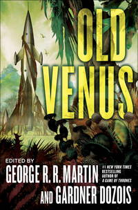 Old Venus  A Collection of Stories