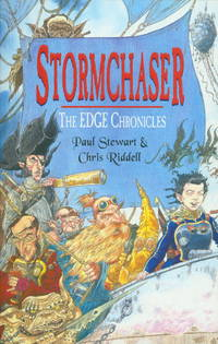 Stormchaser (The EDGE Chronicles)