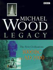 image of Legacy: Search for the Origins of Civilization
