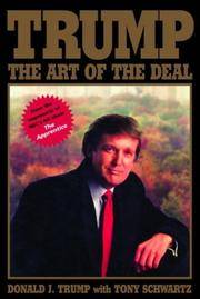 image of Trump: The Art of the Deal  [Signed]