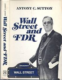 Wall Street And FDR