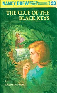 The Clue Of the Black Keys