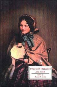 Pride and Prejudice (Broadview Literary Texts) by Austen, Jane
