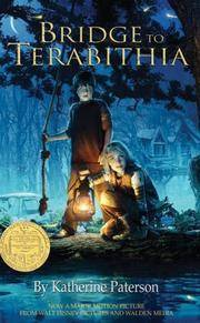 image of Bridge to Terabithia (Movie Tie-in)
