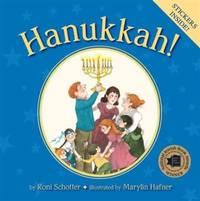 image of Hanukkah!