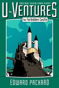 The Forbidden Castle (U-Ventures)