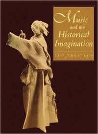 Music and the Historical Imagination