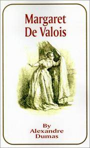 image of Margaret De Valois