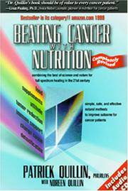 Beating Cancer With Nutrition - Revised
