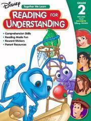 Reading for Understanding : Grade 2
