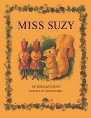 image of Miss Suzy