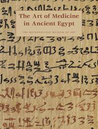 image of The Art of Medicine in Ancient Egypt (2006)