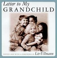 Letter to My Grandchild