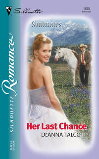Her Last Chance (soulmates)