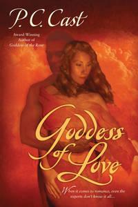 Goddess of Love (Goddess Summoning #5)