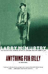 image of Anything for Billy : A Novel