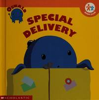 image of Special delivery (Nick Jr. Book Club)