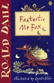 Fantastic Mr. Fox (Young Puffin Read Alone)