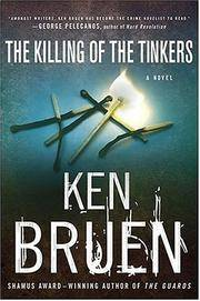 image of The Killing of the Tinkers: A Novel (Jack Taylor)