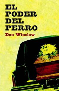 image of El Poder Del Perro (Spanish Edition)