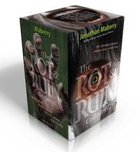 The Rot & Ruin Collection: Rot & Ruin / Dust & Decay / Flesh & Bone / Fire & Ash