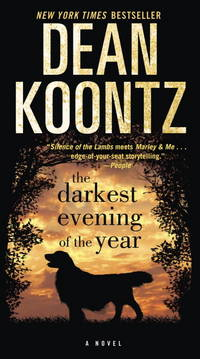 image of The Darkest Evening of the Year: A Novel