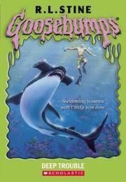 Deep Trouble: Goosebumps