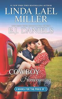 Cowboy Homecoming: A 2-in-1 Collection (The Parable Series)