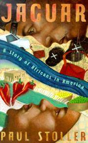 Jaguar: A Story of Africans in America