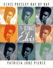 The Ultimate Elvis