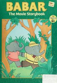 BABAR MOVIE STORYBOOK (Movie Storybooks)