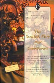 The Scottish Ploy: A Mycroft Holmes Novel (Mycroft Holmes Novels)