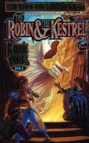 Robin and the Kestrel (Bardic Voices 2):