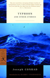 Typhoon and Other Stories (Modern Library Classics)