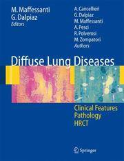 image of Diffuse Lung Diseases: Clinical Features, Pathology, HRCT