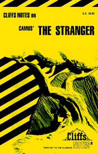 The Stranger Cliffs Notes