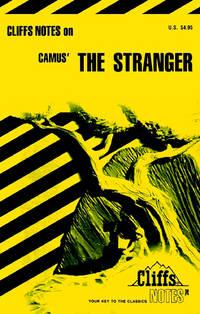 The Stranger Cliffs Notes