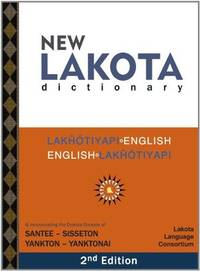 New Lakota Dictionary