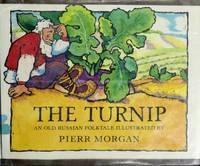 THE TURNIP : An Old Russian Folktale
