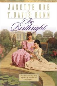 The Birthright (Song of Acadia #3)