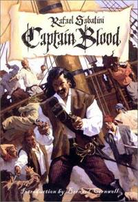 image of Captain Blood: His Odyssey