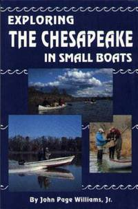 Exploring the Chesapeake in Small Boats