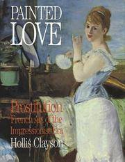 Painted Love: Prostitution in French Art of the Impressionist Era