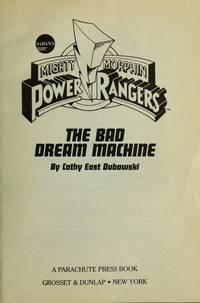 The Bad Dream Machine (Mighty Morphin Power Rangers)