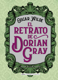 image of El retrato de Dorian Gray / The portrait of Dorian Gray