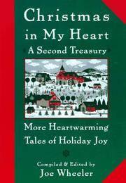 Christmas In My Heart a Second Treasury