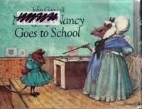 image of Naughty Nancy Goes to School